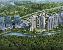 Giá bán căn hộ Gem Riverside đã nói lên chất lượng đáng sống của khu đô thị này