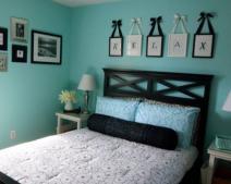 Bí quyết thiết kế phong thủy phòng ngủ cho người mệnh Thủy mang lại vượng khí lớn nhất