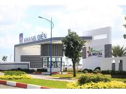 Mở bán đợt đầu dự án nhà ở liền kề cao cấp, giá 16.8tr/m2, chiết khấu 18%