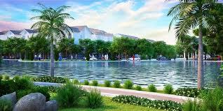 Melosa biệt thự sông lập ven sông, thanh toán 30 % nhận nhà ngay chiết khấu 18%