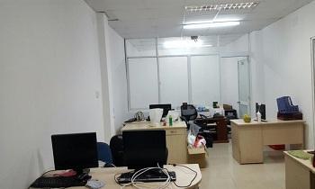 Cho thuê văn phòng tại đường Tô Hiến Thành, Quận 10, Hồ Chí Minh. Diện tích 50m2, giá 12 tr/th