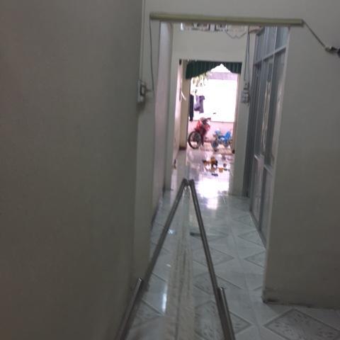 Bán nhà C4 Nguyễn Lương Bằng đẹp, DT: 4x17=68m2, bìa hồng, hẻm 13m, giá 2.6 tỷ
