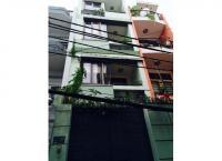 Bán nhà mặt tiền Nguyễn Lâm, DT 3.55x14m, 3 lầu, giá 6,6tỷ/TL