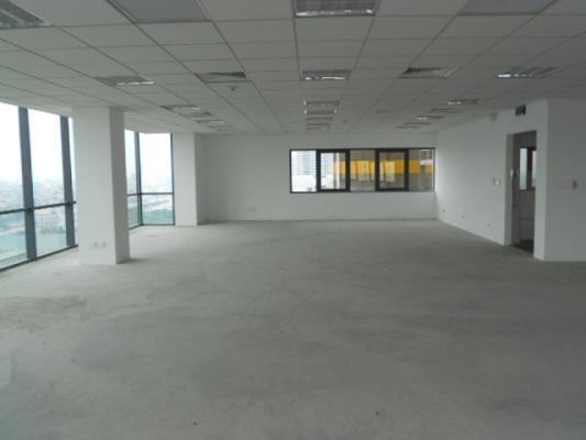 Cho thuê văn phòng Phạm Văn Đồng, 350 - 700m2, giá 176 nghìn/m2/tháng