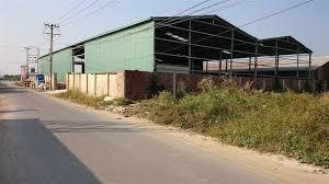 Bán kho, nhà xưởng tại đường Đại Lộ Thăng Long, Hoài Đức, Hà Nội, diện tích 100m đến1000m2