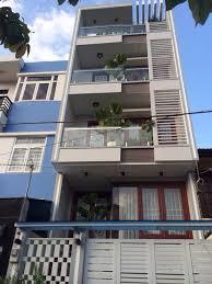 Bán nhà HXH Thành Thái, phường 14, quận 10, DT 4,2 x 18m, 1T 1L, giá 8 tỷ