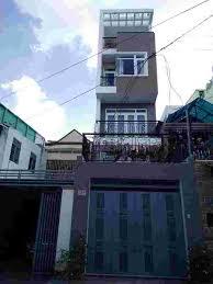 Bán nhà căn góc 2 MT HXH Cao Thắng nối dài, Q. 10, DT: 5.2 x 14m, 3L ST, giá rẻ 7.9 tỷ