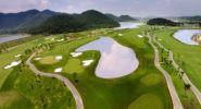 Mở bán đợt 1 biệt thự sân golf Đồ Sơn Coastal City, chiết khấu ngay 20%
