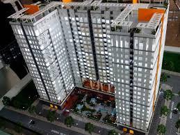 Bán lỗ căn hộ cao cấp 2PN, 2WC, diện tích 72m2, view về Bitexco Q1