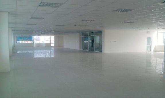Cho thuê văn phòng tòa Hapulico, Nguyễn Huy Tưởng, từ 100 - 200 - 300 - 500 - 1000 - 2000m2