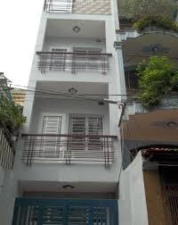 Nhà dễ thương, hẻm ô tô, Thích Quảng Đức, PN, 19 m2, 3,3 tỷ.