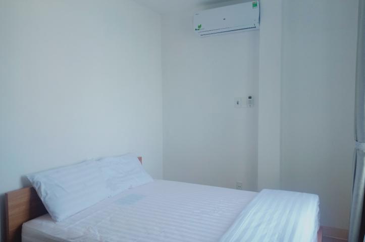 Căn hộ 1 phòng ngủ với giá 6,5 triệu full nội thất tại TTTP cách Cầu Rồng 500m